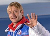 Плющенко: На пяти Олимпиадах еще никто не выступал, вот я и попробую