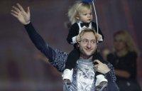 Евгений Плющенко и его ледовое шоу собрали в Варшаве 20 тыс. зрителей