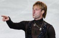 Плющенко: фигурное катание прежде всего спорт, а не балет