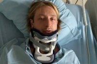 Плющенко сравнил приземление после четверного прыжка с падением со второго этажа