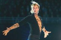 Евгений Плющенко показал Риге грандиозное шоу «Короли льда»