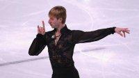 Евгений Плющенко: «Не вижу никакой катастрофы в том, что меня нет в составе сборной на ОИ-2018»