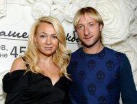 Яна Рудковская и Евгений Плющенко обвенчаются после семи лет брака