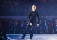 Фигурист Евгений Плющенко выступит в Краснодаре с шоу в честь своего 35-летия