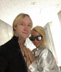 Шоу Евгения Плющенко запретили снимать в Токио